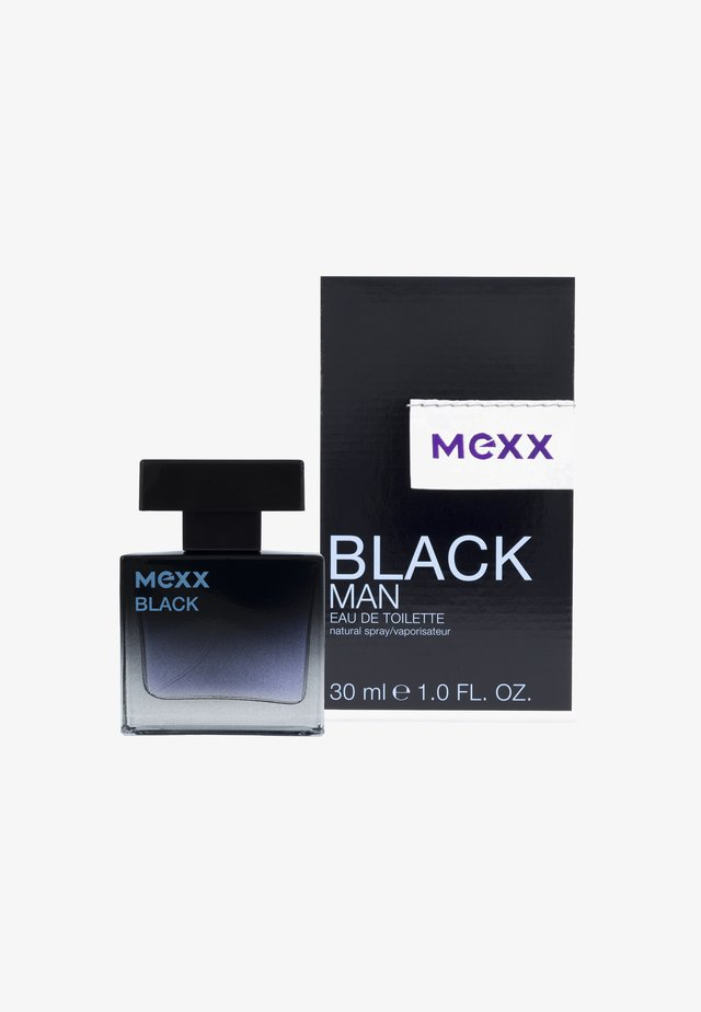 MEXX BLACK MAN EDT VAPO 30ML - Woda toaletowa - -