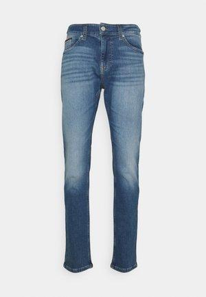 AUSTIN SLIM TAPERED - Jeans slim fit - denim light