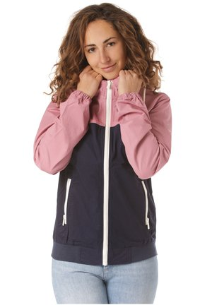 SOMA - Outdoor jacket - blue