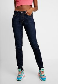 American Eagle - Slim fit jeans - rich sapphire - 0