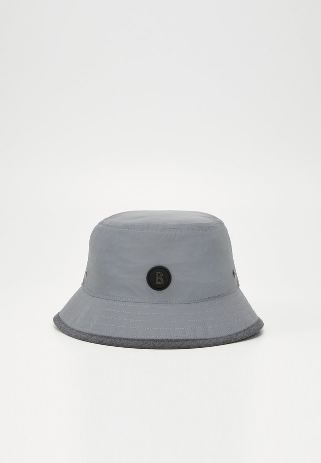 GREG - Hat - grey