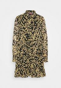 TIERED LINE DRESS - Shirt dress - multi