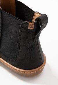 El Naturalista - CORAL - Ankelboots - pleasant black - 2