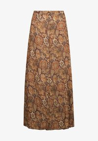 Isla Ibiza Bonita - SANT RAFEL - Maxi skirt - mysterious indian flowers - 5
