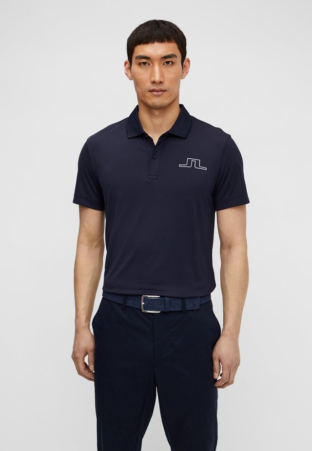 BRIDGE - Sports shirt - jl navy