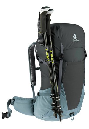 """""""FUTURA 32"""" - Backpack - graphit"""