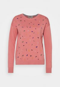 edc by Esprit - EMBRO - Jumper - pink - 0