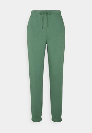PCCHILLI PANTS - Tracksuit bottoms - frosty spruce