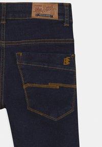 Blue Effect - BOYS SPECIAL ULTRASTRETCH  - Skinny džíny - dark-blue denim - 2