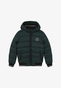 Cars Jeans - KIDS LENUX - Winter jacket - bottle - 5
