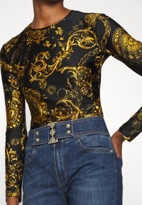 Versace Jeans Couture - Jeans Skinny Fit - blue denim - 3