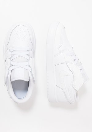 LOW ALT - Zapatillas de baloncesto - white
