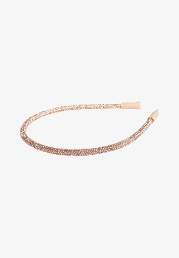 SPARKLE TUBE - Hair styling accessory - gold