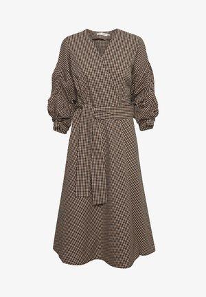 PEDRINEIW  - Day dress - mini check