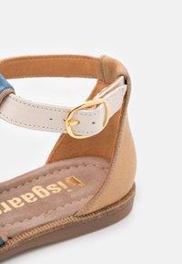 Bisgaard - CAROLA - Sandals - blue - 5