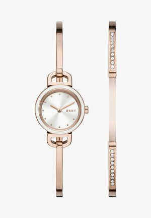CITY LINK - Watch - rose gold