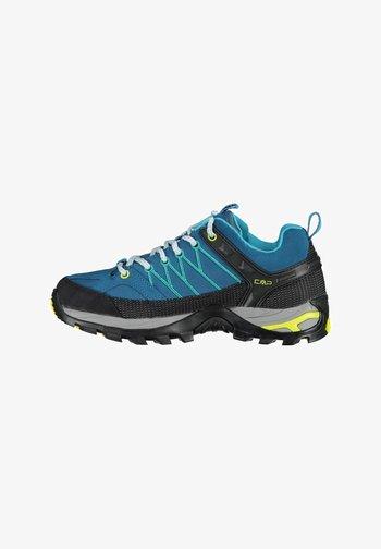 Sports shoes - blau
