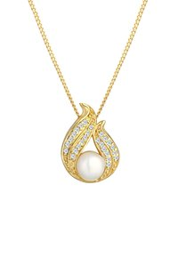 DIAMORE - Necklace - gold-coloured - 3