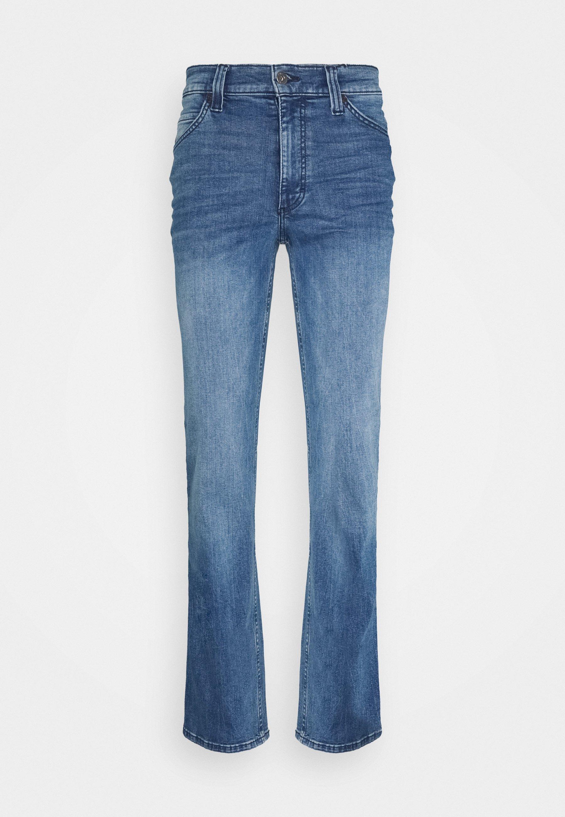 Men TRAMPER - Straight leg jeans