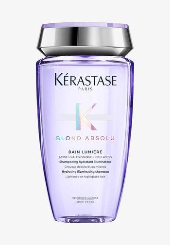BLOND ABSOLU BAIN LUMIERE - Shampoo - -
