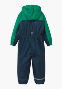 Color Kids - UNISEX - Snowsuit - golf green - 1