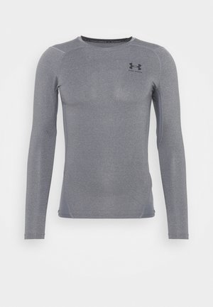 Sports shirt - carbon heather