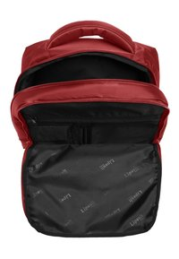 Lipault - PLUME BUSINESS - Laptop bag - cherry red - 3