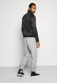 Nike Sportswear - Träningsjacka - black/iron grey - 2