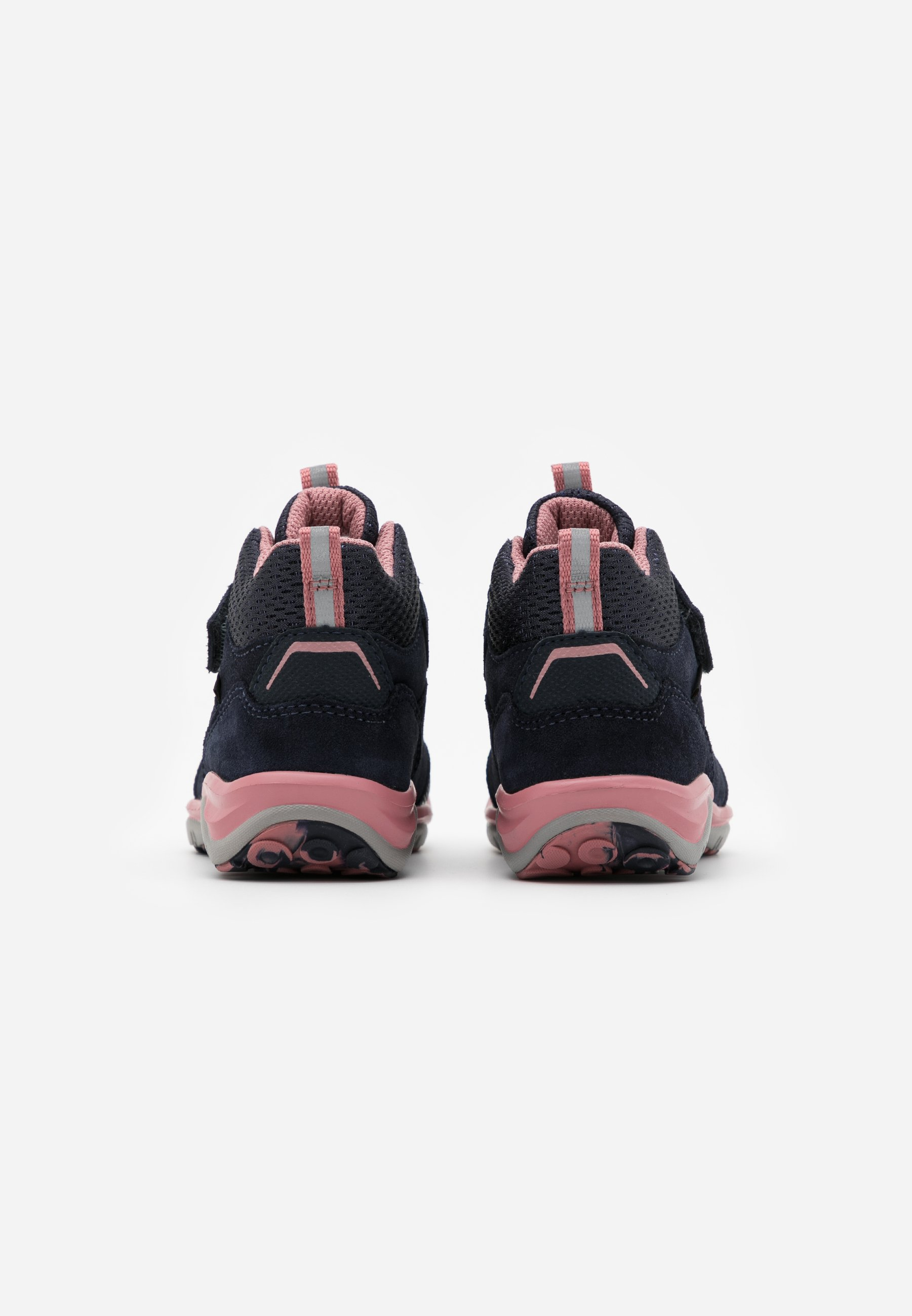 Best Seller Cheapest Superfit SPORT - Classic ankle boots - blau/rosa | kids shoes 2020 nfs3v