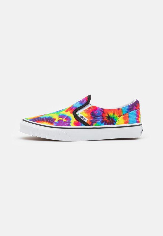 CLASSIC UNISEX - Sneakers basse - multicolor/true white
