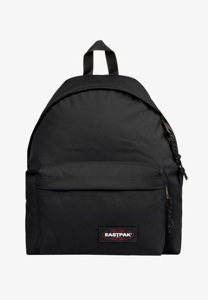 PADDED PAK'R/CORE COLORS - Zaino - black