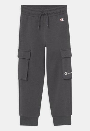 AMERICAN CLASSICS CUFF PANTS UNISEX - Pantaloni sportivi - dark grey