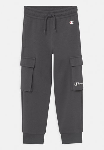 AMERICAN CLASSICS CUFF PANTS UNISEX - Tracksuit bottoms - dark grey