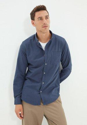 PARENT - Camisa - blue