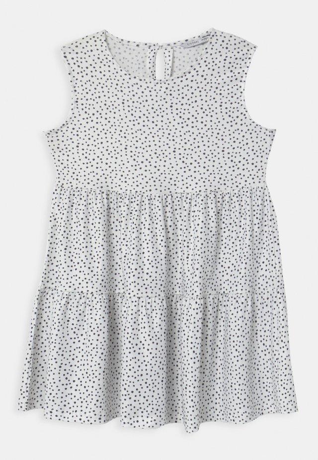 BRUNEI - Day dress - white