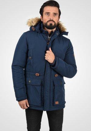 PARKA POLYGRO - Winter jacket - navy