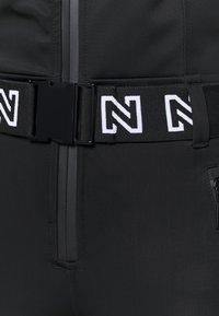 NIKKIE - SKI - Jumpsuit - black - 2