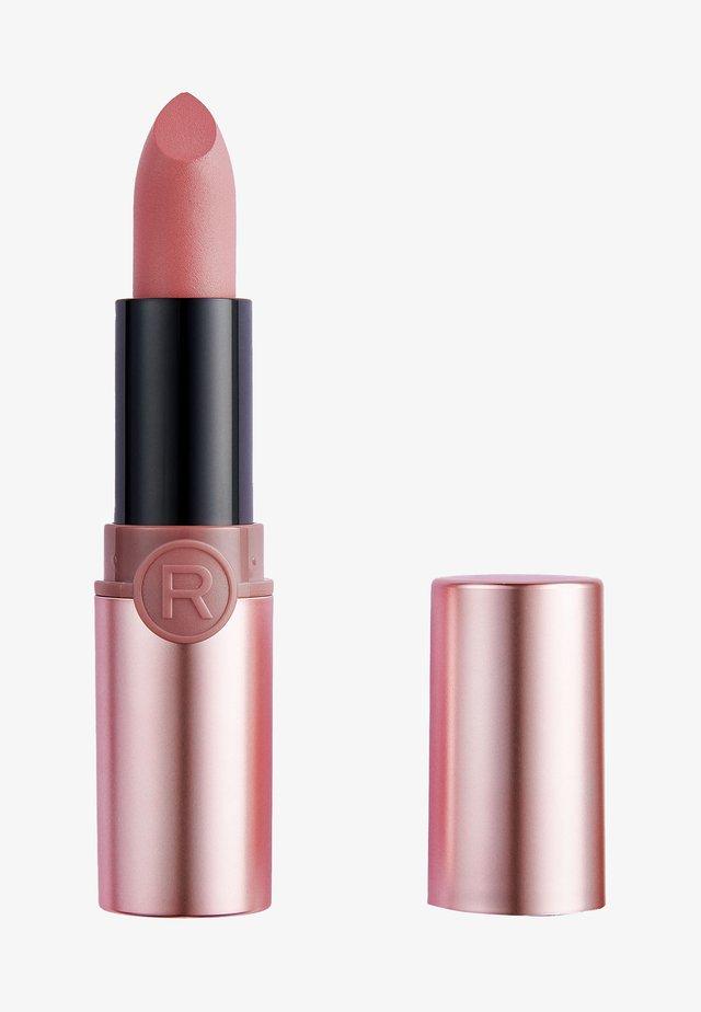 POWDER MATTE LIPSTICK - Lipstick - teddy