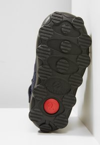 Elefanten - KRISS - Dětské boty - dunkelblau - 5