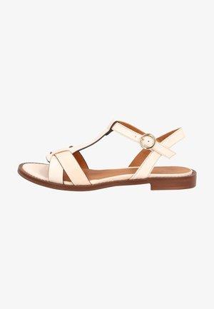 Sandals - avorio