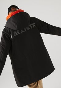 Lacoste - BH1510-00 - Talvitakki - black - 2