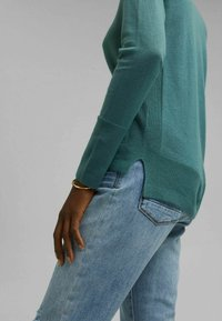Esprit - Pullover - teal blue - 4
