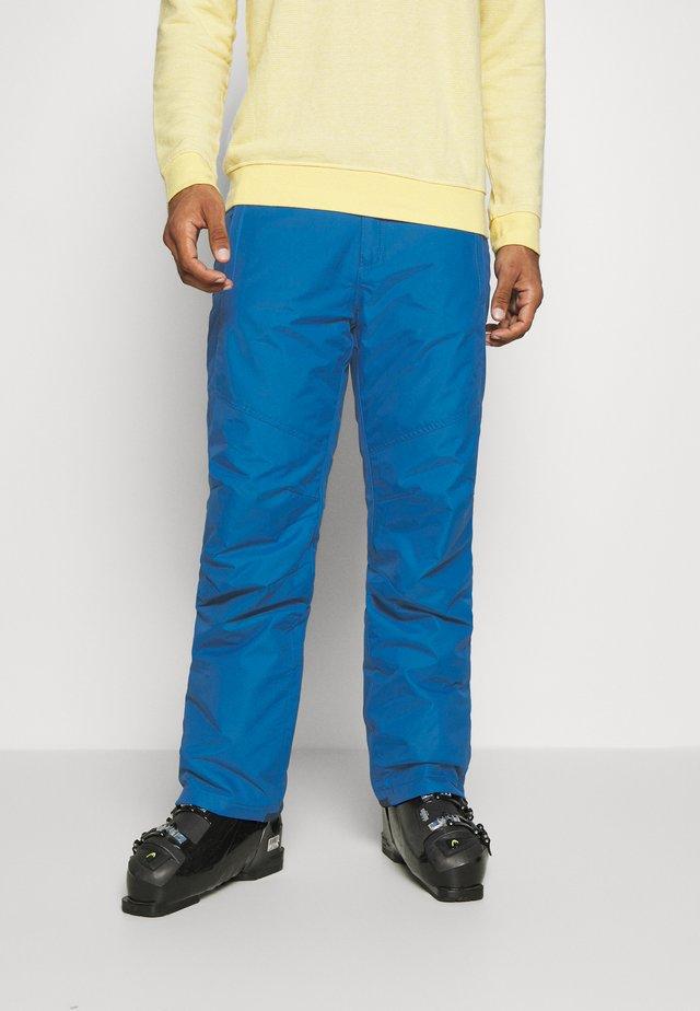 BUGABOO PANT - Pantaloni da neve - bright indigo