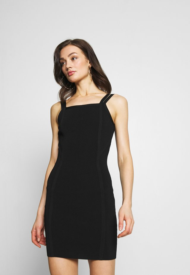 HART - Jersey dress - black