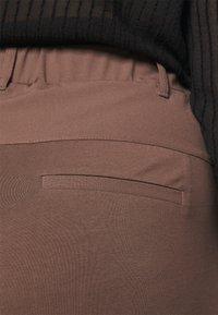Kaffe Curve - PANTS - Trousers - shopping bag - 4