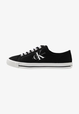 DIAMANTE - Sneakers laag - black