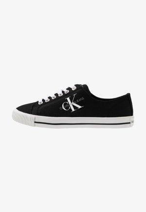 DIAMANTE - Sneakersy niskie - black