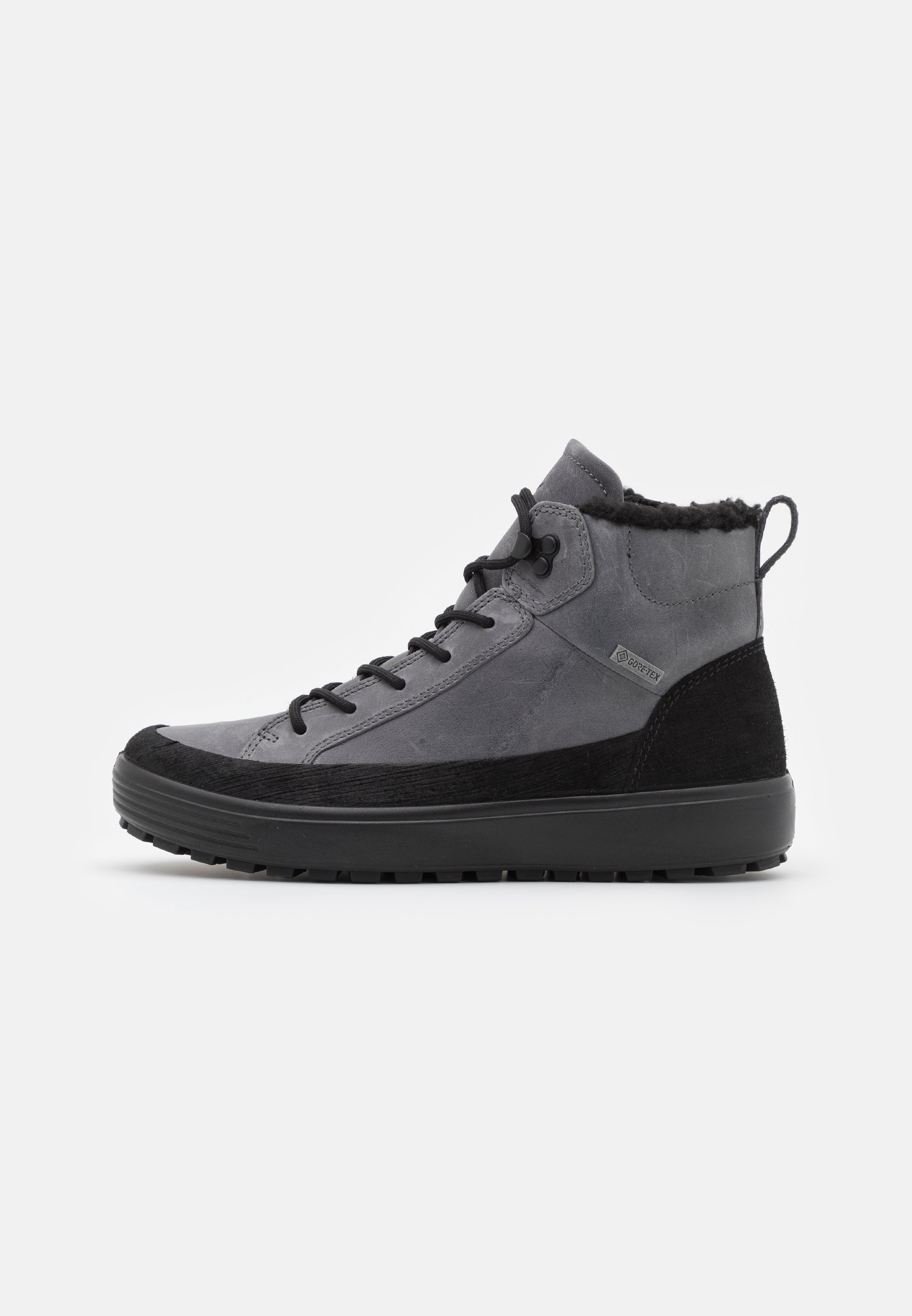 Men SOFT 7 TRED HIGH-CUT  - Lace-up ankle boots