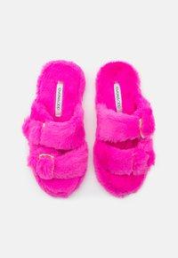Even&Odd - Domácí obuv - pink - 5