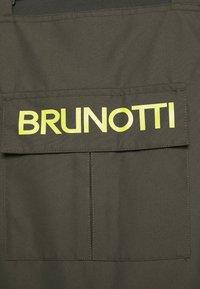 Brunotti - Zimní kalhoty - pine grey - 4